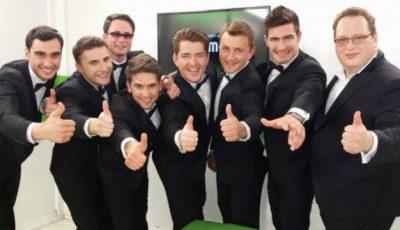 Băieții din Brio Sonores ar putea pierde cei 120.000 de euro!
