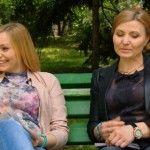 Foto: Cornelia Ștefăneț și mama descusute de secrete
