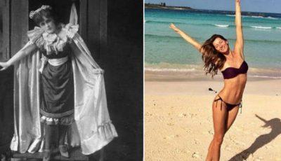 Evoluția costumelor de baie din secolul XIX până în prezent!