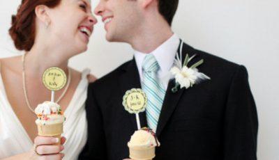 Deserturi neconvenționale pentru nunta ta!