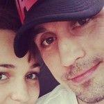 Foto: Ea este noua iubită a lui Dima Bilan