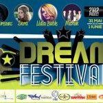 Foto: DREAM FESTIVAL 2014! Un nou eveniment pentru iubitorii de distracții