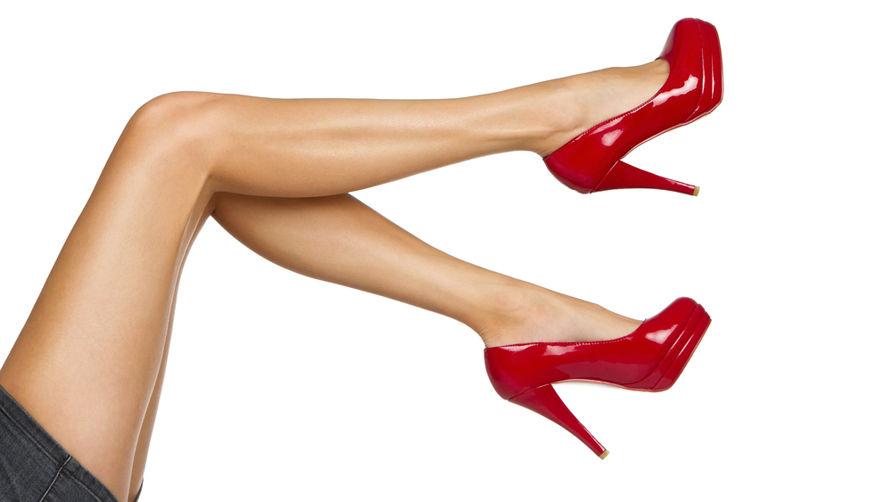 Trucuri pentru gambe seducătoare la orice vârstă!