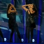 "Foto: Iulia Albu: ""Ținuta Paulei Seling merită nota 2!"""