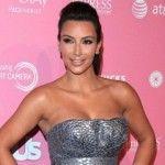 Foto: Kim Kardashian a slăbit 25 de kilograme şi se pregăteşte de nuntă!