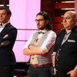 """Foto: Cei trei chefi de la """"Masterchef"""" au fost daţi afară de la PRO TV"""