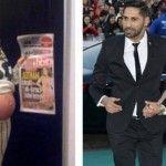 Foto: Soția lui Connect-R a slăbit 17 kg în 3 luni!