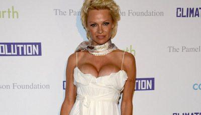 Pamela Anderson a fost molestată la 6 ani şi violată la 12!