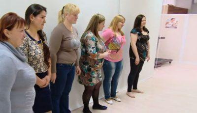 Au fost alese din 200 de femei! Aceste 4 concurente vor slăbi sănătos!