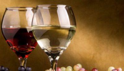 Vernisajul vinului la Chișinău! Vezi când va avea loc