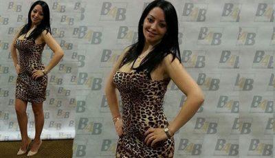 Mariana Şura a slăbit 13 kg după naştere