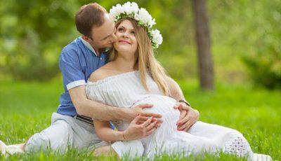 Ion și Veronica Paladi vor avea un băiețel! Află ce nume i-au ales
