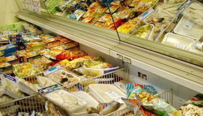 5 alimente congelate pe care trebuie să le eviţi