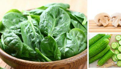 Cele mai bune surse de proteine vegetale
