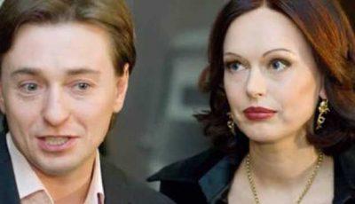 Ce s-a întâmplat cu gemenii lui Serghei şi a Irinei Bezrukov?