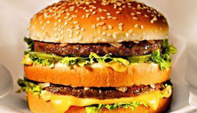 Mănânci Big Mac? Vezi ce nu ştiai despre acest hamburger