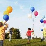 Foto: Unica.md invită mămicile cu pici la o oră de sport în aer liber