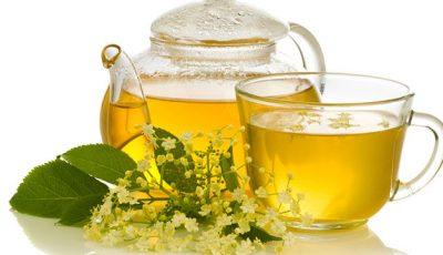 Cele mai bune ceaiuri de slăbire şi detoxifiere după sărbători