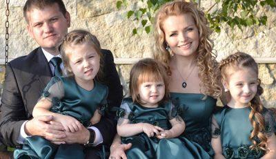 Deputatul liberal Valeriu Munteanu așteaptă al patrulea copil