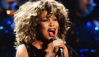 ŞOC în lumea muzicii. Veste tristă despre Tina Turner
