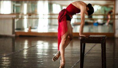 Pictorial! Cum arată în realitate picioarele balerinelor