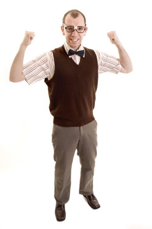 Ce spune stilul vestimentar despre el!