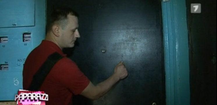 Foto: I s-a închis ușa în nas, chiar dacă i s-a oferit un loc de trai!