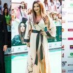 Foto: Premiile Muz TV: Top cele mai frumoase apariții de pe covorul verde!