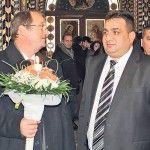 Foto: Fratele preşedintelui Trăian Băsescu a fost arestat!