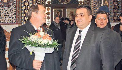 Fratele preşedintelui Trăian Băsescu a fost arestat!