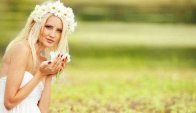 Poartă o coroniță din flori la nunta ta! Cele mai frumoase modele