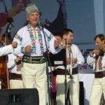 Foto: 60 de primari au cântat alături de Nicolae Glib!