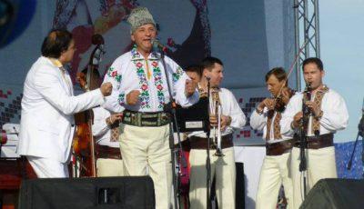 60 de primari au cântat alături de Nicolae Glib!
