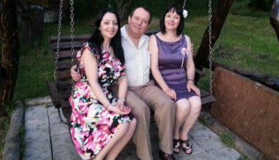 Mariana Șura, vornicică la nunta părinților ei!