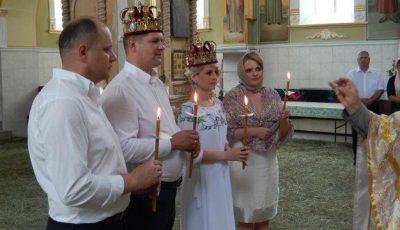 Fiul lui Nicolae Glib s-a logodit!
