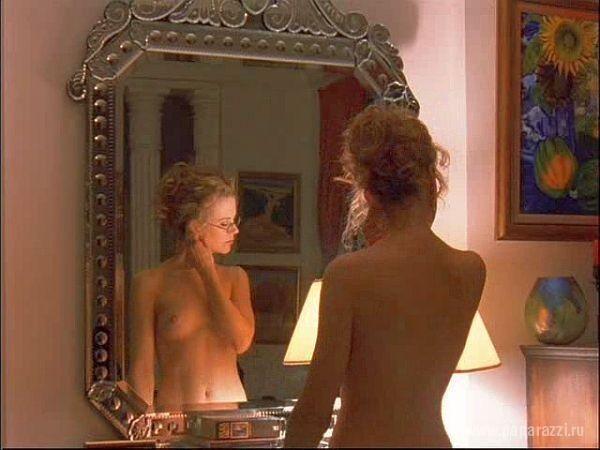 Nicole Kidman și-a făcut cadou o pereche de silicoane!