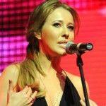 Foto: Evoluția ținutelor Xeniei Sobchak la premiile Muz Tv!