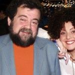 Foto: A decedat tatăl interpretei Angelica Varum!