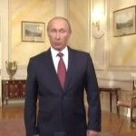 Foto: Toți îi iau peste picior! Vezi cum vorbesc Putin și Medvedev în limba engleză!