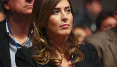 Chiloții tanga ai ministrului italian au făcut furori pe internet!