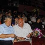 Primul film documentar despre viața Doinei  şi a lui Ion Aldea-Teodorovici!