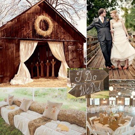 Nunta rustică 2