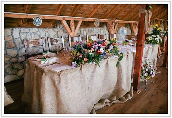 Nunta rustică 3