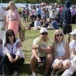 Foto: IaMania: festivalul tradițiilor, copiilor, gospodinelor, fashionistelor și al tuturor petrecăreților!