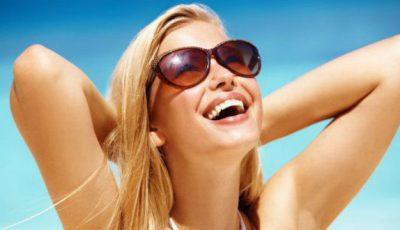 Acneea și expunerea la soare! Care sunt efectele