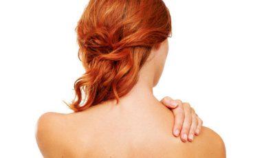 Măști care te ajută să scapi de acneea de pe spate
