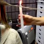 arde parul