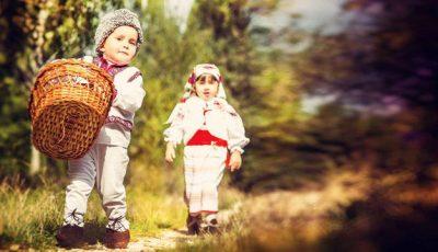 Vezi la ce vârstă îi poți face copilului cele mai interesante ședințe foto!