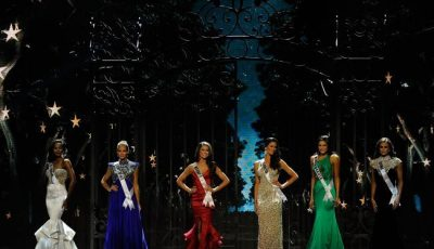 Miss SUA 2014! Vezi cine este și cum arată