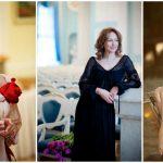 Foto: Sanda Diviricean, Tatiana Țibuleac, Vera Terentiev, Mihaela Strâmbeanu și alte vedete, în ii tradiționale!